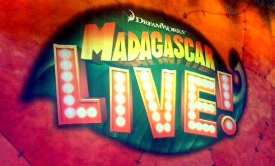 Madagascar Live Fonte: Mariangela Sena